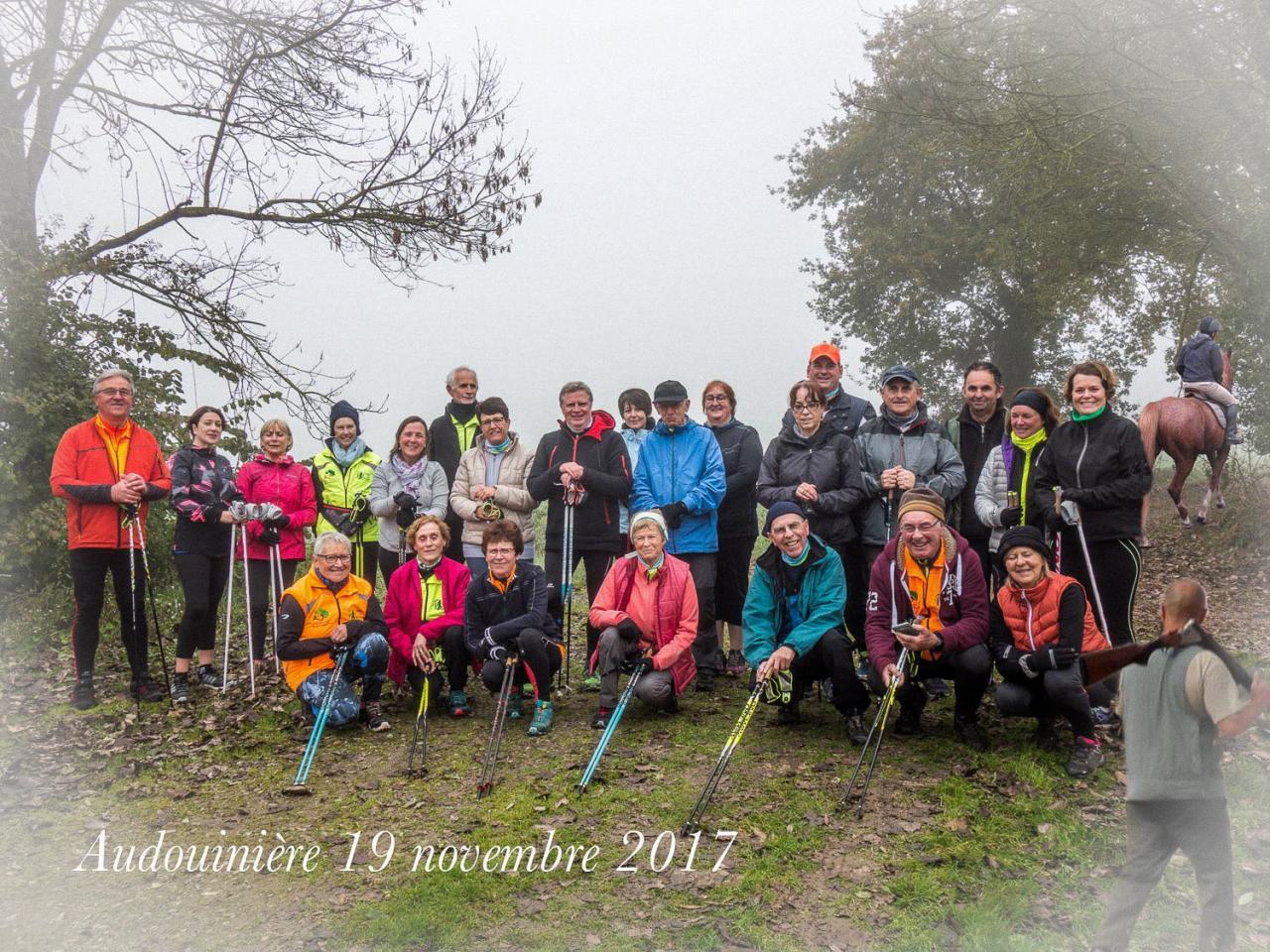 Audouinière 19 novembre 2017