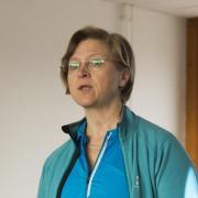 Stage perfectionnement marche nordique avec Arja Jalkanen-Meyer
