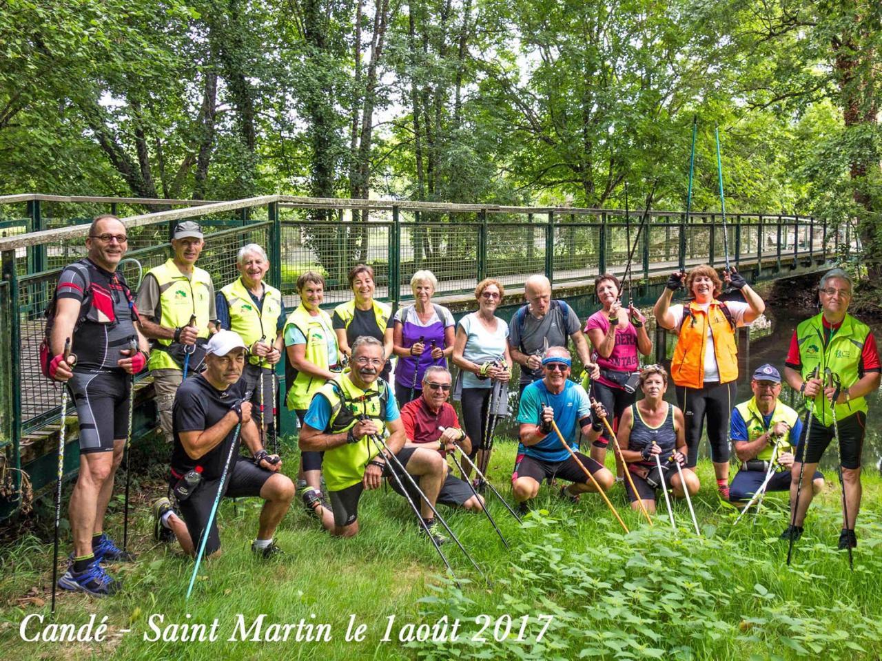 Cande Saint Martin 1 aout 2017