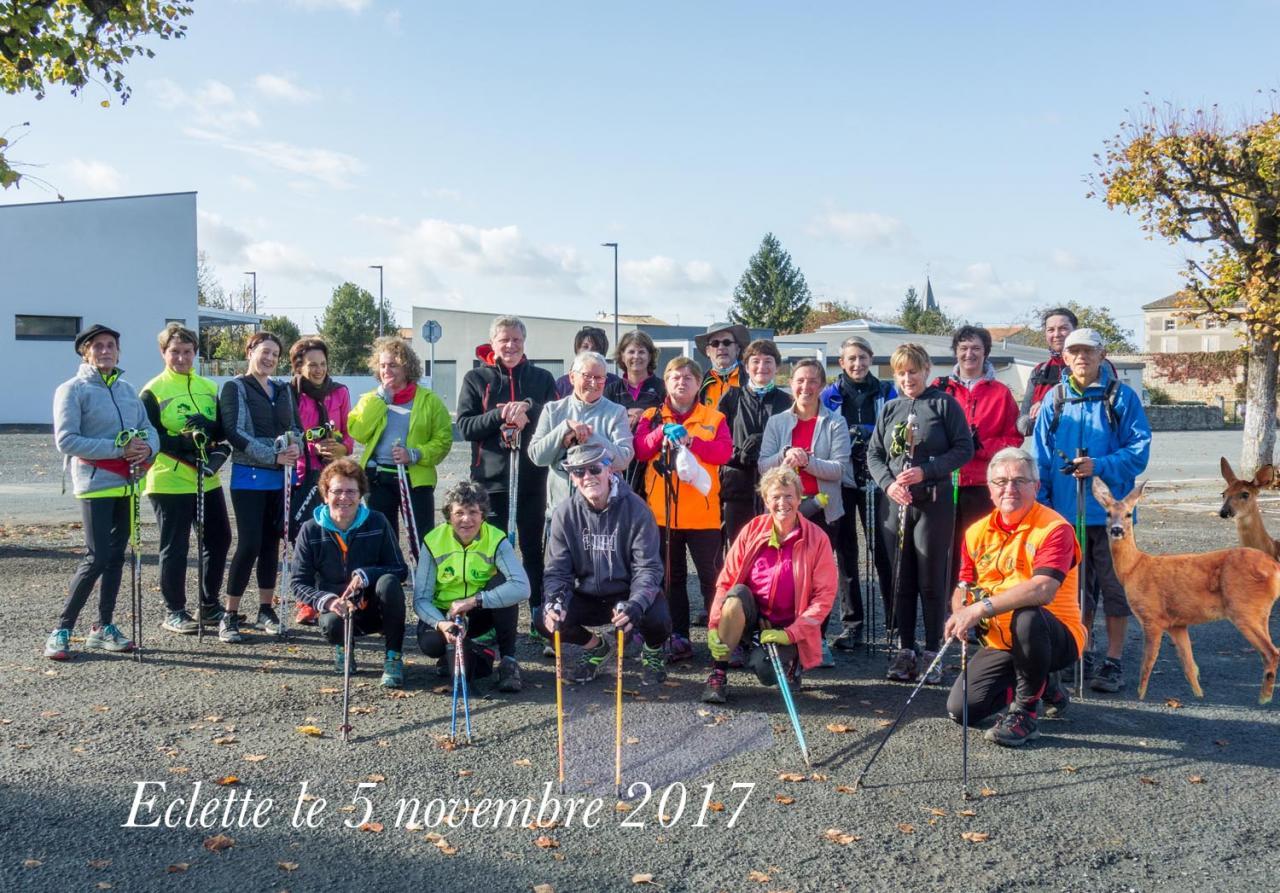 Eclette dimanche 5 novembre 2017