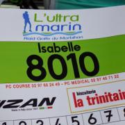 Le 29 km chronométré de l'Ultra Marin