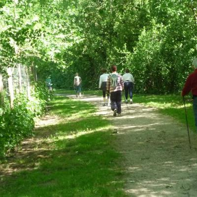 Parcours de Chauray
