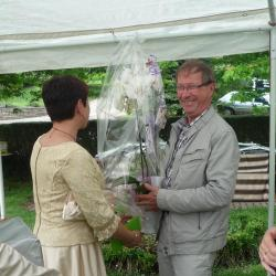 Mariage de Marielle