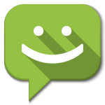 Apps sms icon