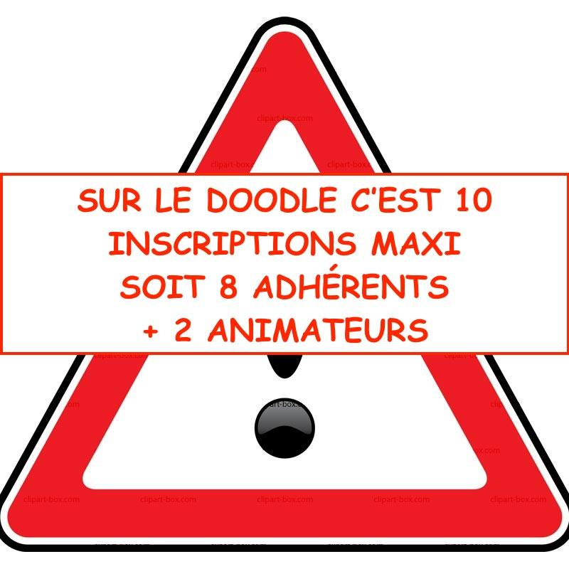 Attention clipart danger sign01