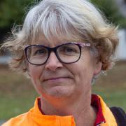 Présidente Anne-Françoise FLAGEUL TEL: 06 58 64 46 62