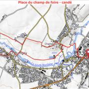 Champ de foire/Drahé - 664927