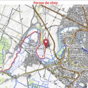FERME DE CHEY N° 572421