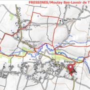 Fressines